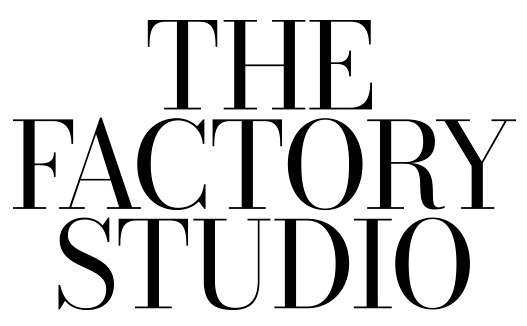 the factory estudio logo
